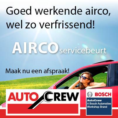 Airco Stolk